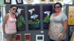 Corn Hill Art Festival 2012