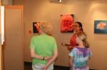 New art admirers