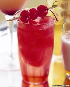 Cherry Bombs from Martha Stewart