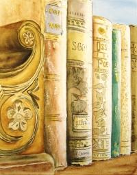 Love Books resized, Diane Dean